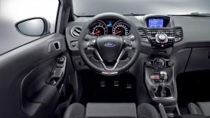 Ford Fiesta ST200 (6)