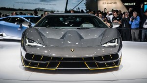 Lamborghini Centenario (3)