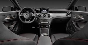 Mercedes-Benz CLA Coupé (C117), 2016