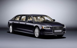 Audi A8 L Extended (1)