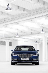 BMW 7 Series Centennial Edition (1)