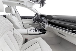 BMW 7 Series Centennial Edition (10)