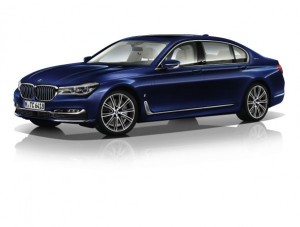BMW 7 Series Centennial Edition (14)