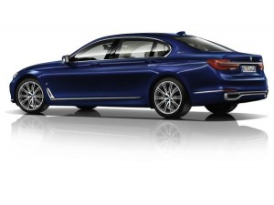 BMW 7 Series Centennial Edition (15)