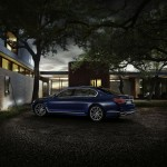 BMW 7 Series Centennial Edition (17)