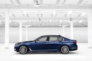 BMW 7 Series Centennial Edition (3)