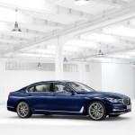 BMW 7 Series Centennial Edition (4)