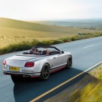 Bentley Continental GT Speed Black Edition (4)