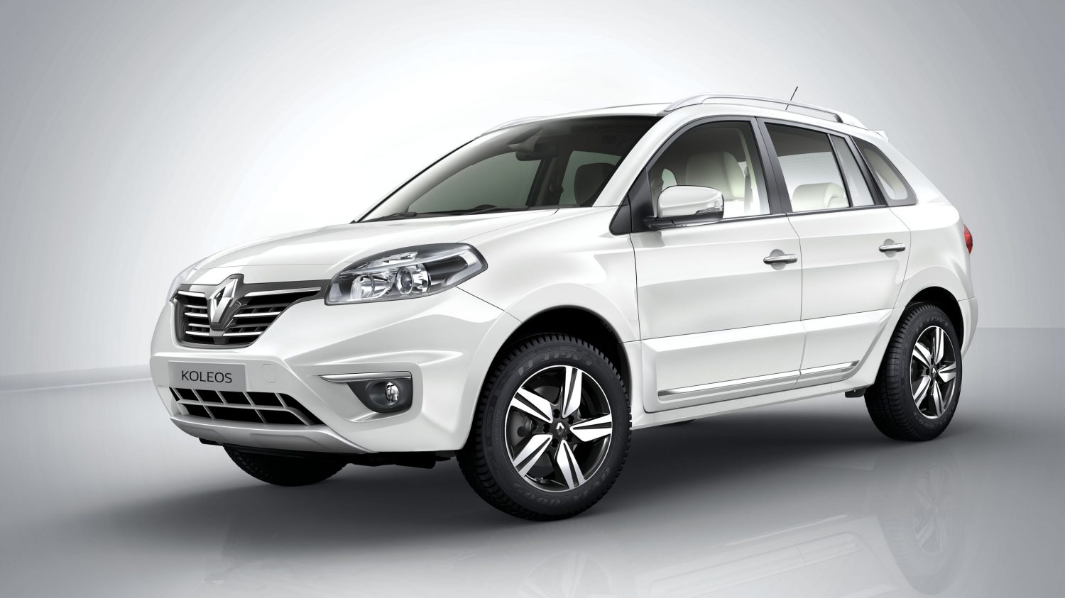 2017 renault koleos to be unveiled in beijing suv news. Black Bedroom Furniture Sets. Home Design Ideas