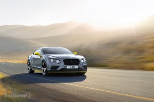 bentley continental (1)