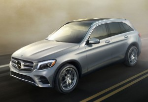 mercedes-benz glc fuel cell