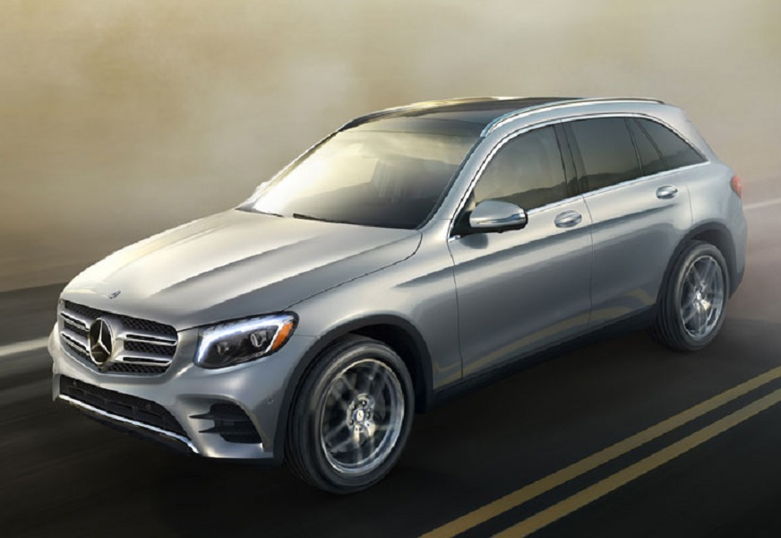 C class archives suv news and analysis suv news and for Mercedes benz fuel cell