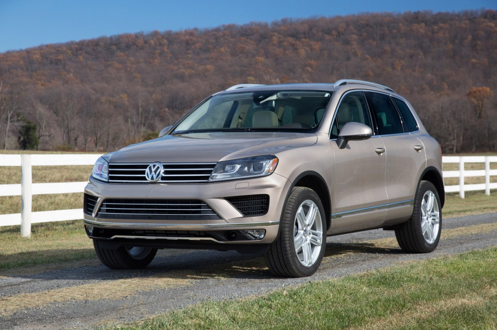previewing the 2017 volkswagen touareg suv news and analysis rh suv reviewitonline net Steering Wheels Volkswagen Touareg Problems Volkswagen Touareg TDI