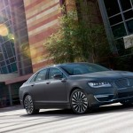 2017 Lincoln MKZ (2)