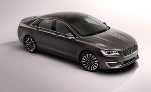 2017 Lincoln MKZ (3)