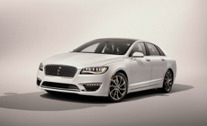 2017 Lincoln MKZ (7)