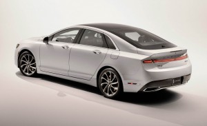 2017 Lincoln MKZ (8)