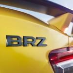 2017 Subaru BRZ Series Yellow (3)
