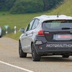 2018 ford fiesta st spy shots (10)