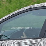 2018 ford fiesta st spy shots (6)