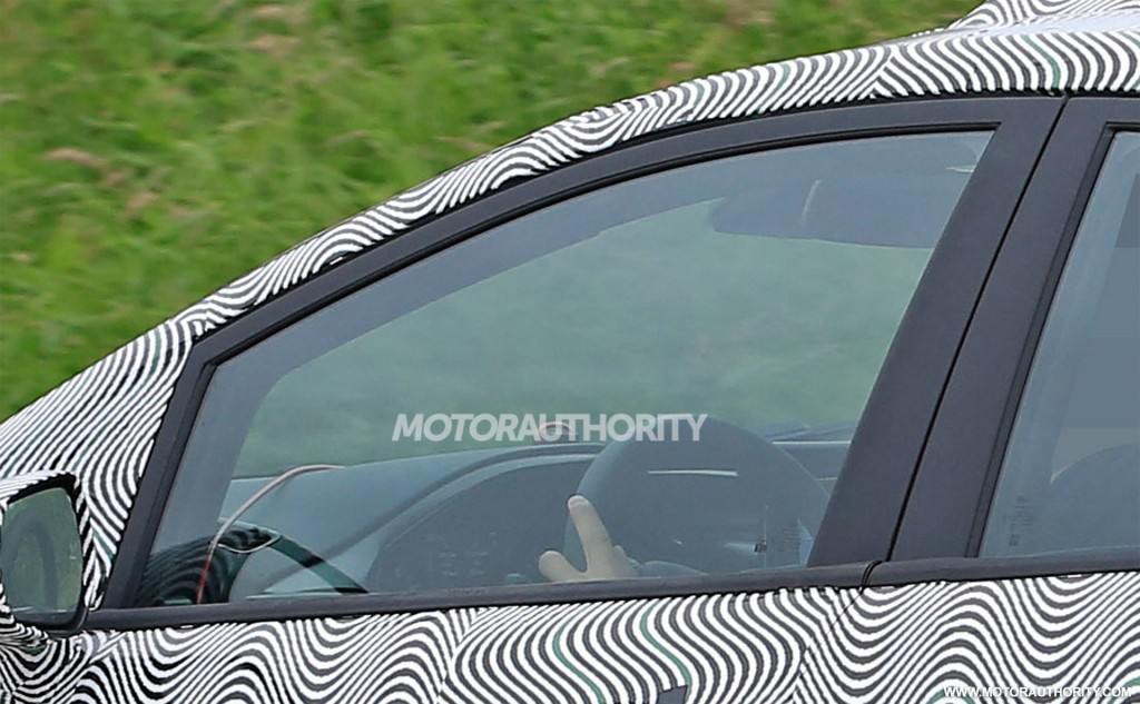 2018 ford 6 door. beautiful ford 2018 ford fiesta st spy shots 6 and 6 door a