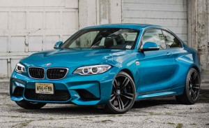 BMW M2 Gran Coupe