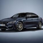 2017 BMW M3 (2)