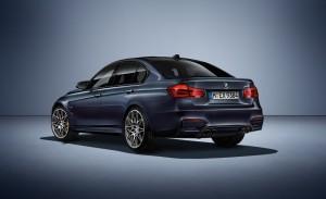 2017 BMW M3 (3)