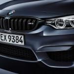 2017 BMW M3 (4)