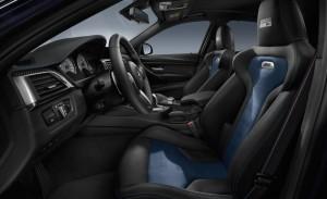 2017 BMW M3 (5)