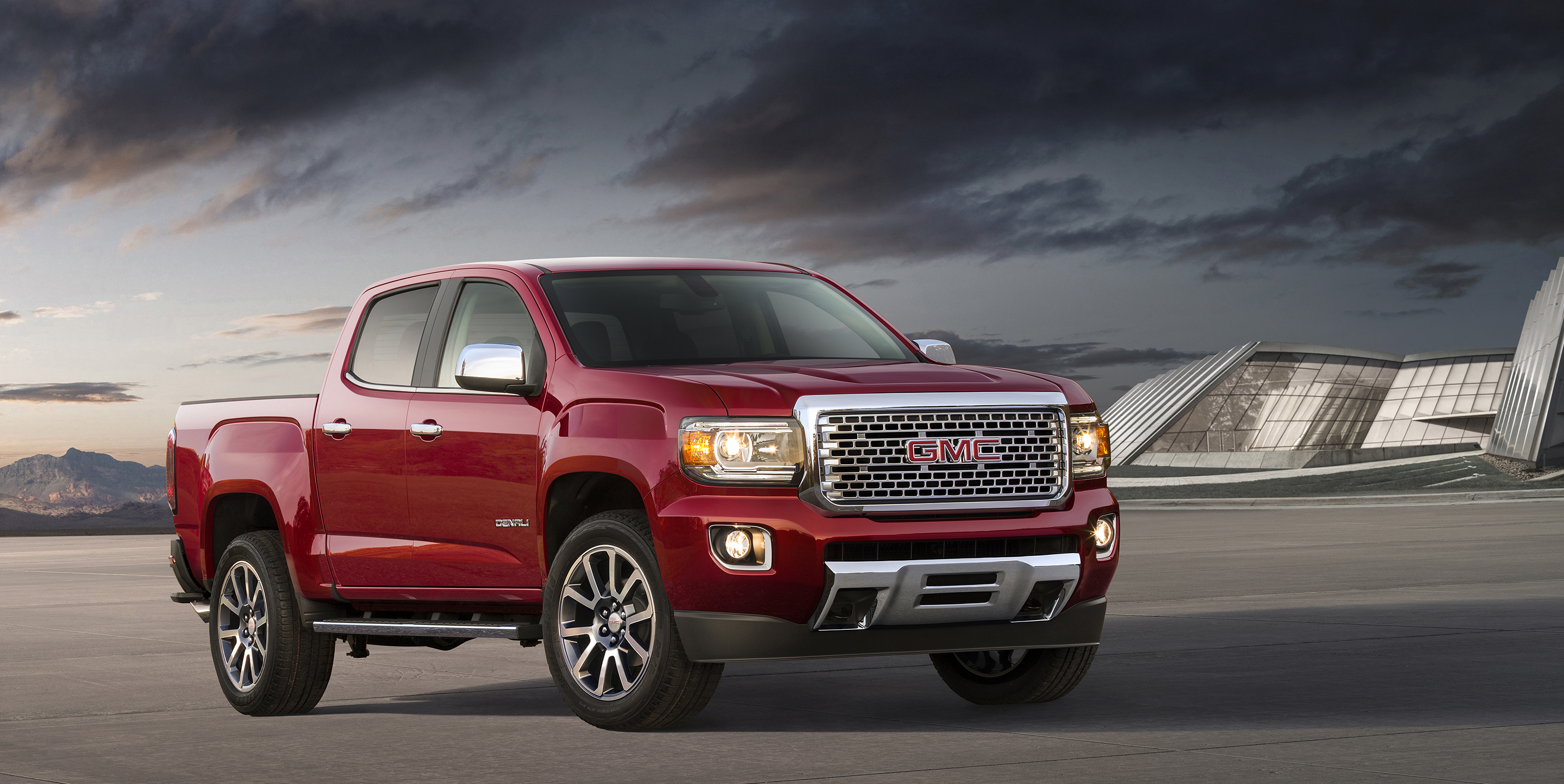suv is suvs gmc receive analysis denali canyon set to news and updates