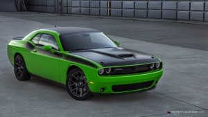 Dodge Challenger TA and Charger Daytona (10)