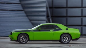 Dodge Challenger TA and Charger Daytona (11)