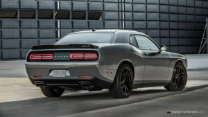 Dodge Challenger TA and Charger Daytona (13)