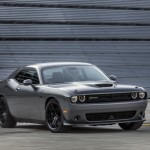 Dodge Challenger TA and Charger Daytona (15)
