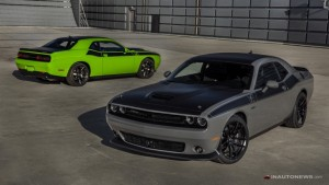 Dodge Challenger TA and Charger Daytona (17)