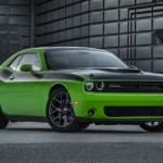 Dodge Challenger TA and Charger Daytona (18)