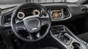 Dodge Challenger TA and Charger Daytona (26)