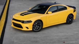 Dodge Challenger TA and Charger Daytona (32)