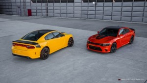 Dodge Challenger TA and Charger Daytona (35)