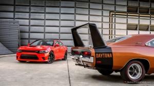 Dodge Challenger TA and Charger Daytona (38)