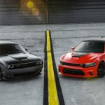 Dodge Challenger TA and Charger Daytona (6)
