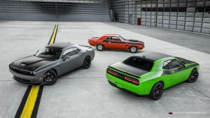 Dodge Challenger TA and Charger Daytona (8)