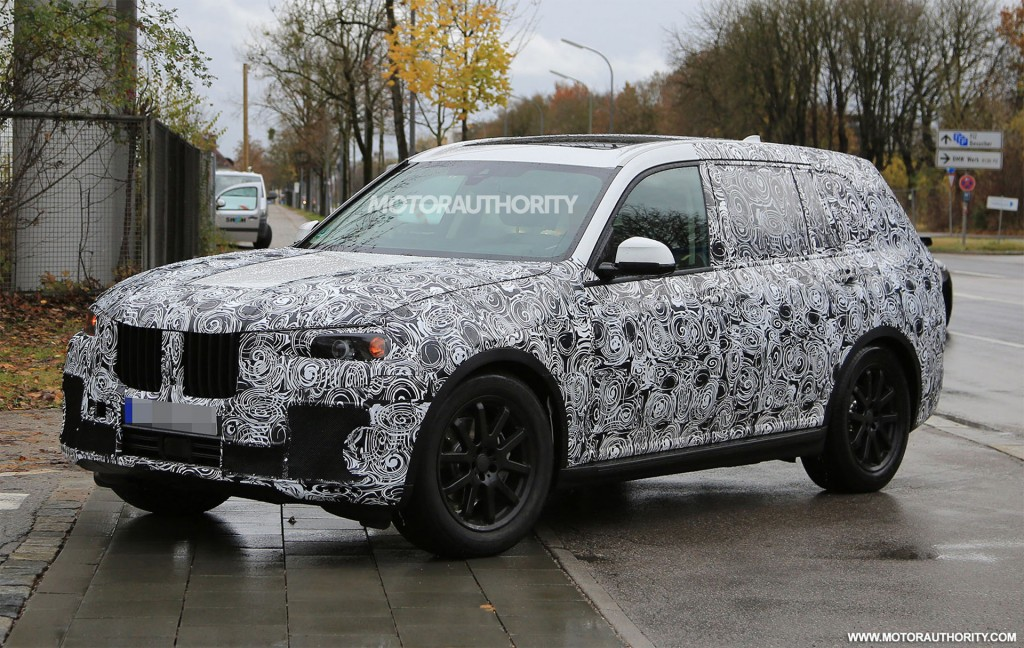 2019-bmw-x7-6 | SUV News and Analysis