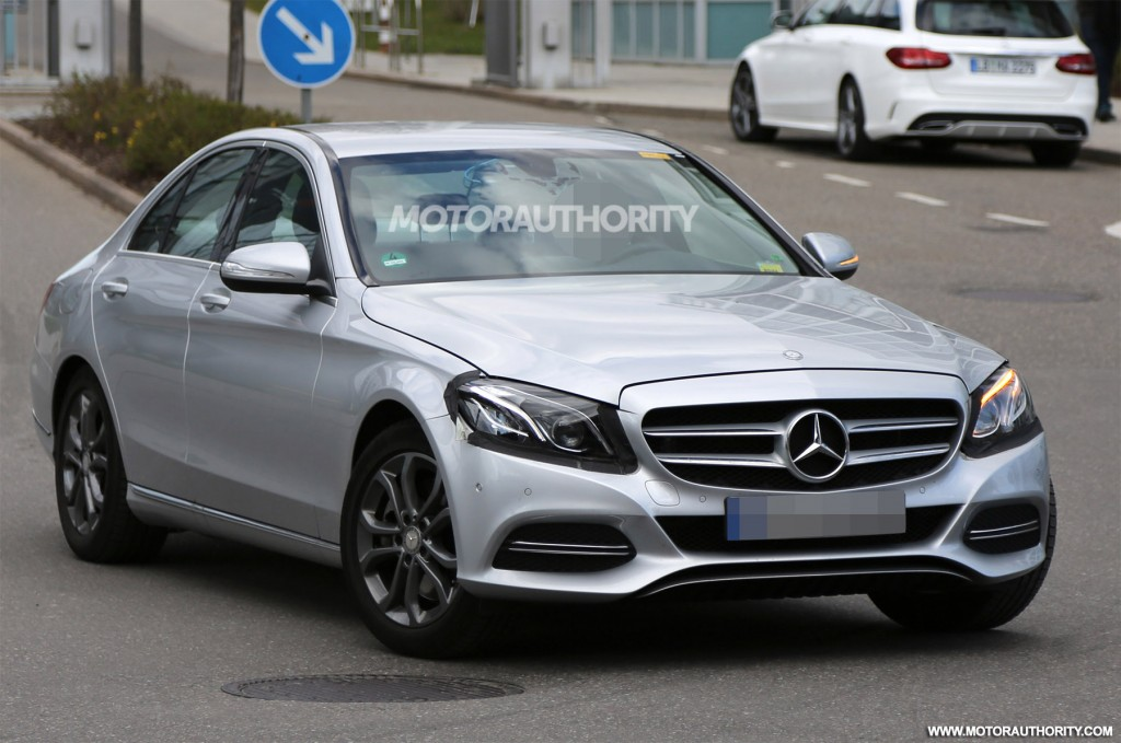 2019 Mercedes Benz C Class Facelift 7 Suv News And Analysis