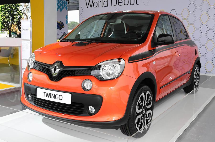 Renault Twingo Gt 1 Suv News And Analysis