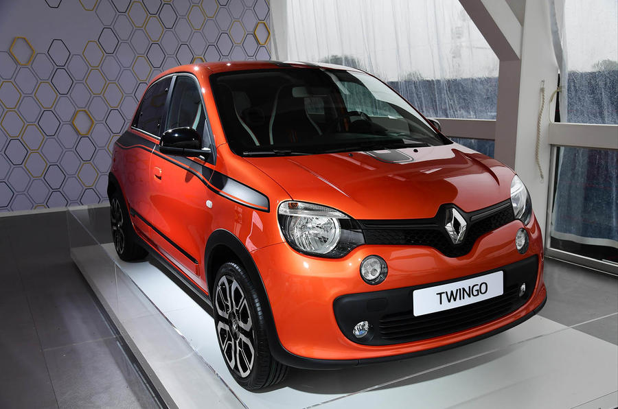 renault twingo gt 2 suv news and analysis. Black Bedroom Furniture Sets. Home Design Ideas