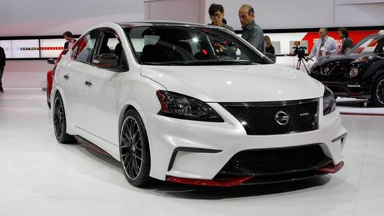 3 ways the 2017 nissan sentra nismo s pricing disappointed us suv news and analysis. Black Bedroom Furniture Sets. Home Design Ideas