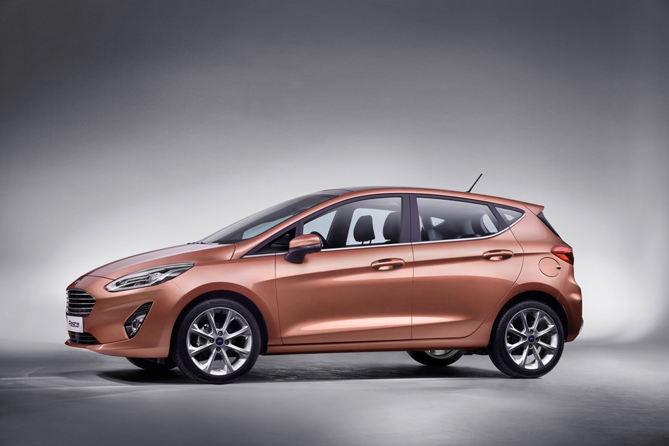 2018 ford fiesta 10 suv news and analysis. Black Bedroom Furniture Sets. Home Design Ideas