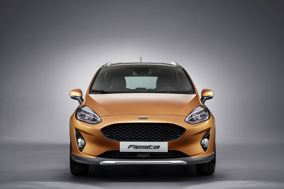 2018 ford fiesta 3 suv news and analysis. Black Bedroom Furniture Sets. Home Design Ideas